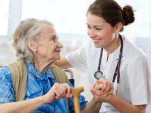 Ambulanter Pflegedienst Frankfurt