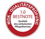 Qualitätsprüfung 2017 - Sehr Gut (1.0)