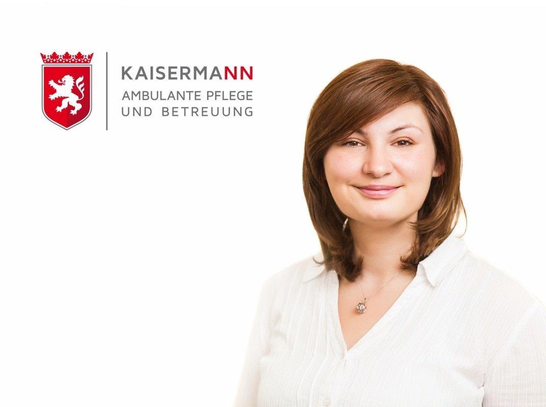 Katharina Dzepina