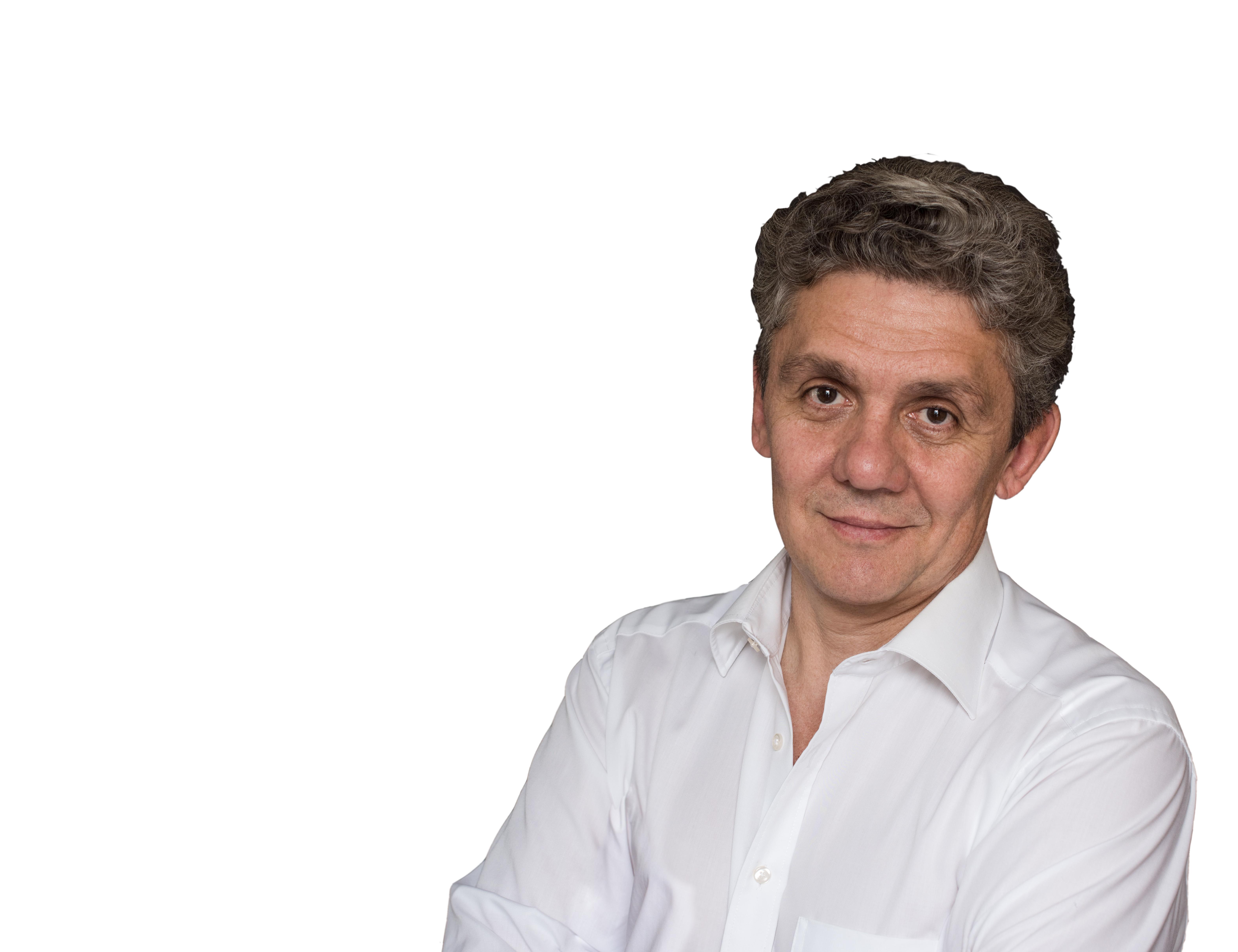 Dimitri Kandidov